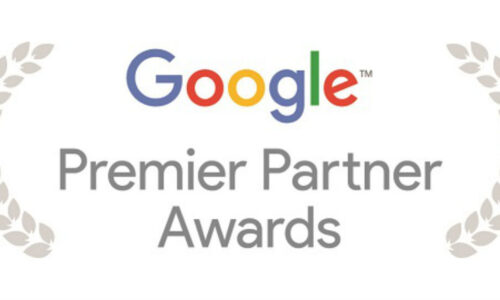 Studio Cappello al Google Premier Partner Awards 2019 thumb