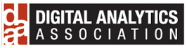 digital analytics association.